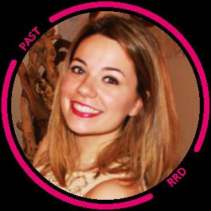 Paola Aprea Past RD Distretto Rotaract 2120