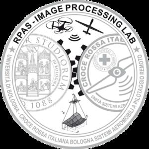 Logo-LAB-UNIBO-E-CRI-BO Service Nazionale wingbeat Distretto Rotaract 2120